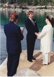 Ron & Diane's Wedding