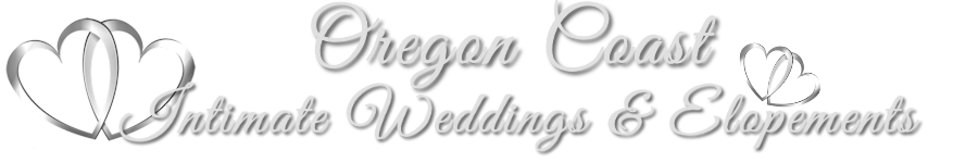 Oregon Coast Weddings Elopements Pacific City