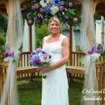 Romantic Oregon Wedding at Sandlake Country Inn