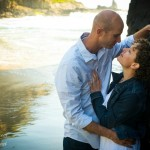 Andy & Heather's Very Special Oregon Coast Elopement