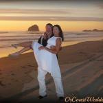 Fred & Janice Bob Straub State Beach, Pacific City