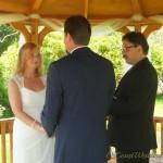 Jim & Lorrie's Oregon Coast Wedding at Sandlake Country Inn