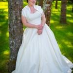 Pre wedding photo at Sandlake Country Inn