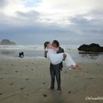 Romance on the Oregon Coast