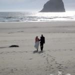 Oregon Coast Wedding 7