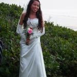 Oregon Coast Wedding in January