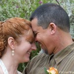 Ron & Amy's Intimate Elopement