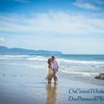 Roger & Sandy, Oceanside