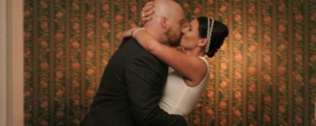 Andy & Abby's Wedding