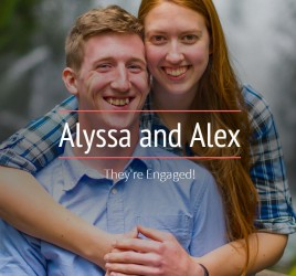Alyssa & Alex
