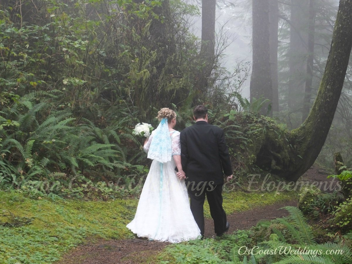 wedding cakes seaside oregon view pictures of our oregon coast weddings amp elopements 25445
